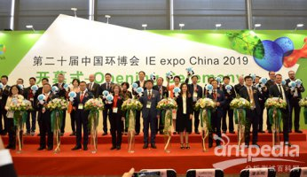 IE expo 2019凉风恋紫 2000一切皆有可能