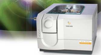 300-MS 气相色谱/质谱联用仪