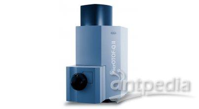 micrOTOF focus II四极杆-飞行时间质谱仪