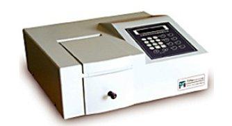 754PC型紫外可见分光光度计