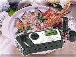 Optizen Mini-A1食品甲醛快速检测仪(便携型)