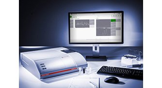 纳米粒度及Zeta 电位分析仪