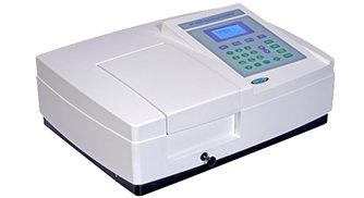 V-5800型可见分光光度计