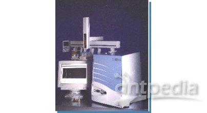 Kronos质谱指纹分析仪