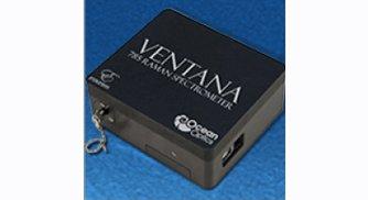 Ventana 785拉曼光谱仪