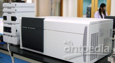 6400系列 6420/6430/6460/6490三重四极杆液质联用仪