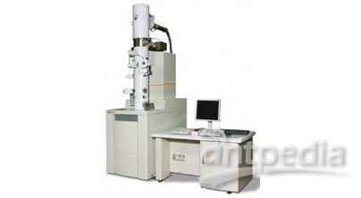 JEM-2200FS 透射电子显微镜
