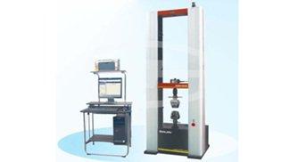 WDW-10E/20E 微机控制电子式万能试验机