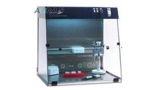德国Peqlab* PCR生物安全操作柜