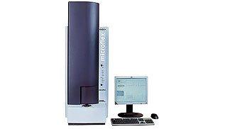 microflex系列台式基质辅助激光解吸附电离飞行时间质谱仪