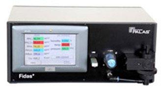 PM2.5光散色法检测仪