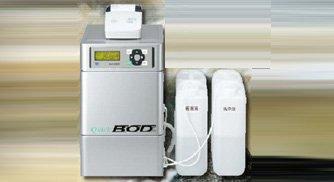α1000型微生物电极法BOD速测仪