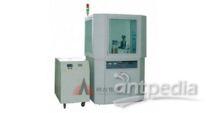奥龙Along JF-2000型 X射线晶体分析仪(X-RAY NDT)