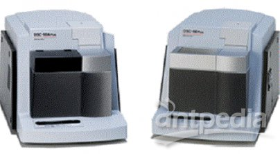 DSC-60 Plus系列差示扫描量热仪