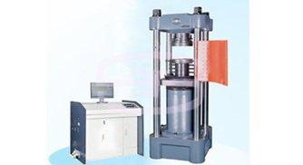 YAW-2000C/3000C微机控制电液伺服压力试验机