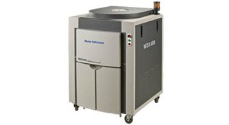 WDX-400型多道X射线荧光光谱仪