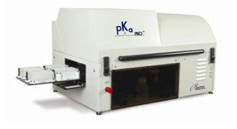 96-通道CE/UV PKa 测定系统