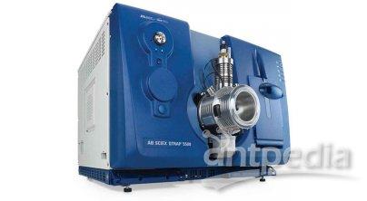 QTRAP™ 5500 LC/MS/MS 系统