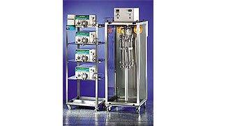 CSEP®9812模拟移动床色谱系统(SMB)