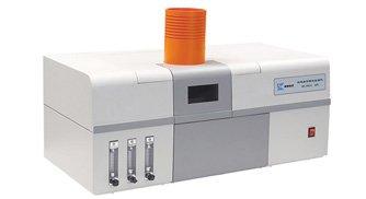 SK-2003A 连续流动氢化物发生双道原子荧光光谱仪(原子荧光光度计)