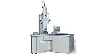 JEM-1400Plus 透射电子显微镜