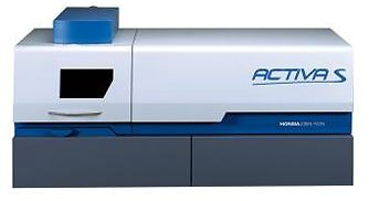 ACTIVA-S 新型等离子体发射光谱仪