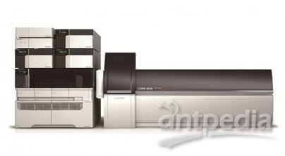 LCMS-8040三重四极杆液相色谱质谱联用仪