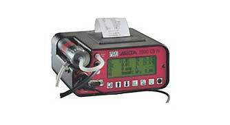 Delta2000CD-IV经济型烟气分析仪