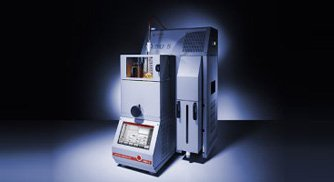 ADU 5自动常压蒸馏馏程分析仪