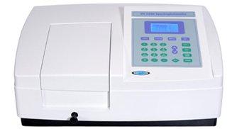 UV-5200型紫外可见分光光度计