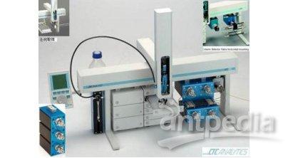 CTC HTS PAL液相/液质联用大型质谱样品前处理多功能全自动进样器系统