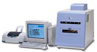 μEDX系列能量色散型微区X射线荧光光谱仪