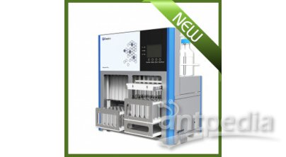 Reeko Fotector Plus高通量全自动固相萃取仪