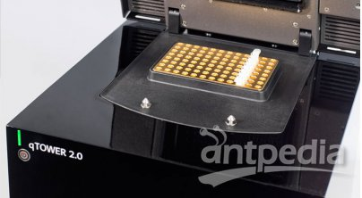 qTOWER2.0/2.2实时荧光定量PCR系统