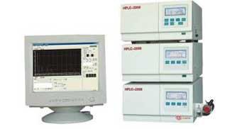 HPLC-2008系列高效液相色谱系统