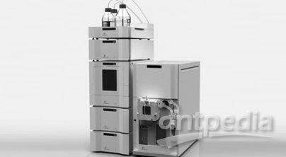 Flexar SQ 300MS单四极杆液质联用仪