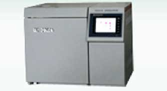GC2002型气相色谱仪(彩色触摸屏智能化)