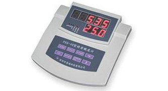 CI-PH-2型精密酸度计