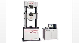2000kN液压式万能试验机(CHT4206)