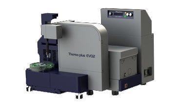 Thermo plus EVO2 TDL热胀仪