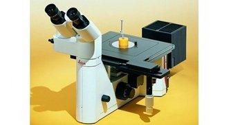 DMIL LED倒置显微镜