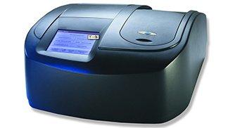 哈希DR/5000 型紫外可见分光光度计
