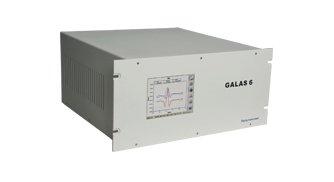 GALAS 6 激光在线气体分析仪