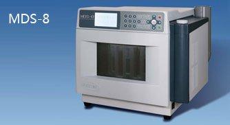 MDS-8多通量密闭微波化学工作站