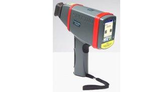 SPECTRO xSORT手持式X荧光光谱仪