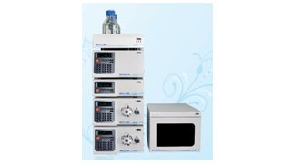 EClassical 3100高效液相色谱仪