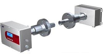 LGA-4100(原位型)激光在线气体分析系统