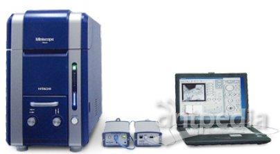 Quantax70台式扫描电子显微镜TM3000/TM3030专用能谱仪