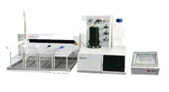 Vortex-800全自动定量浓缩仪