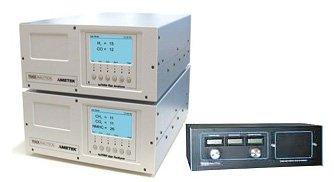 TA SERIES痕量气体分析仪